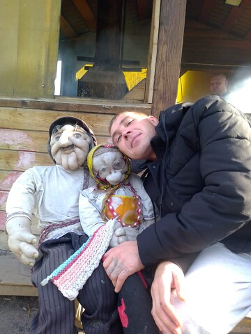 Дмитрий, 40, Yoshkar-Ola