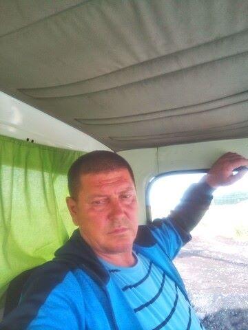 Yuriy, 57, Ural