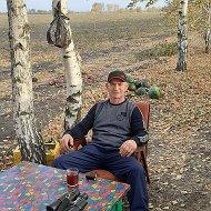 Эльмурад Хасильбиев