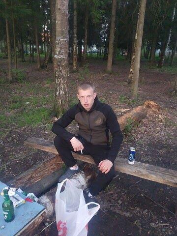 Андрей, 24, Babruysk