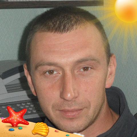 вячеслав, 41, Salekhard
