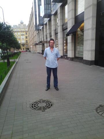 Dmitriy, 49, Yaroslavl'