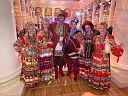 Поздравили с Moscow Village Band с юбилеем Владимира Жириновского. Колонный Зал Дома Союзов 25 Апреля 2021