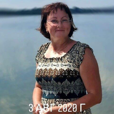 Надежда, 53, Tomsk