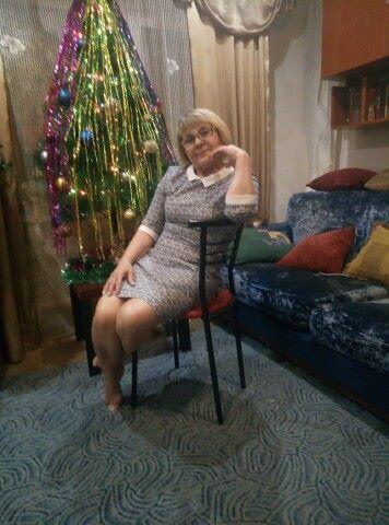 Tatyana, 59, Tal'menka