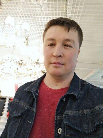 Jasur, 32, Bryansk