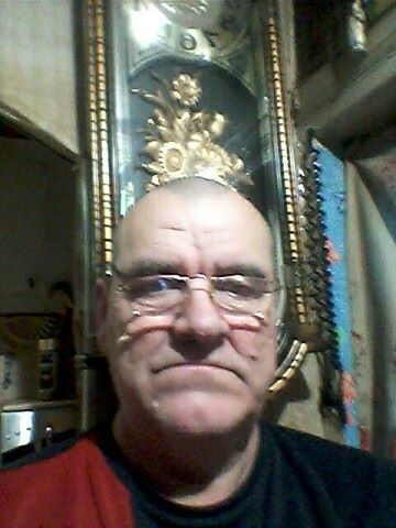 Серж, 61, Asha