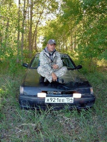 Александр, 36, Kemerovo