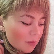 Кристинa Торопцева