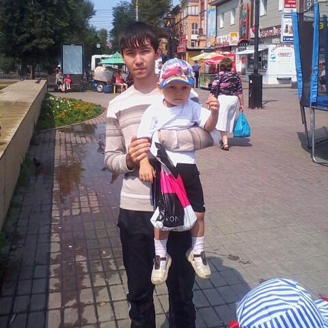 Aleksandr, 31, Irkutsk