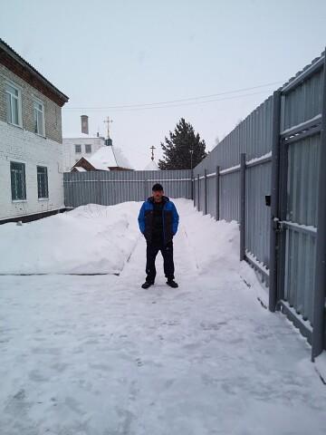 Александр, 47, Tomsk
