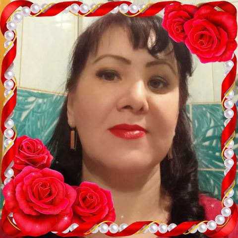 Людмила, 46, Kemerovo