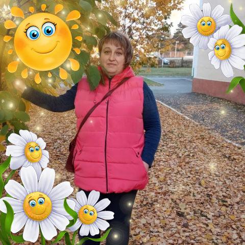 Irina, 46, Sibirskiy