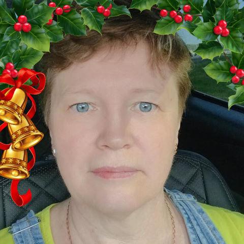 Ирина, 55, Podol'sk