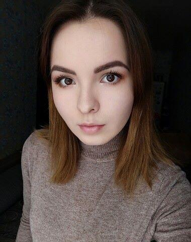 Анастасия, 23, Yekaterinburg