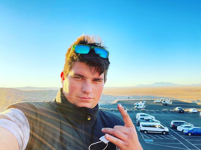 Аркадий, 28, Moscow
