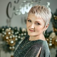 Лариса Рожнова (Чистякова)