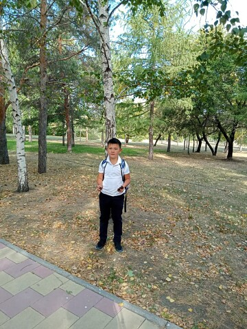 мурат, 36, Kostanay