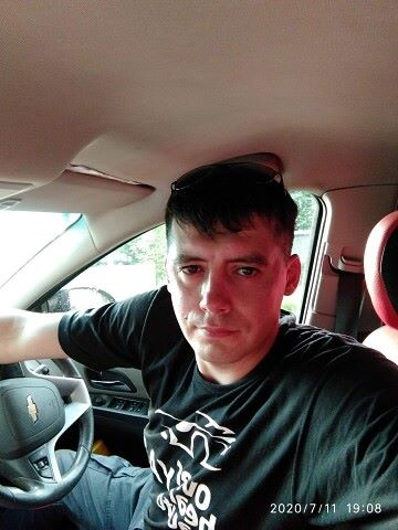 Anton, 32, Yaroslavl