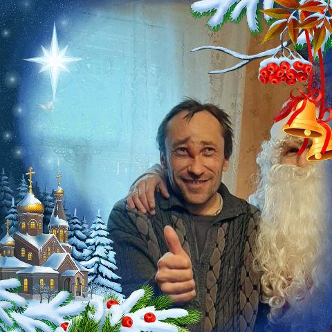 Vova, 39, Kursk