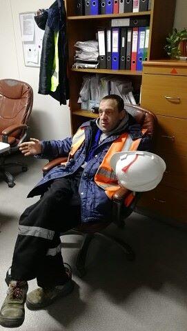 Роман, 44, Okha