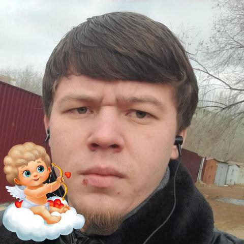 Денис, 23, Astrakhan