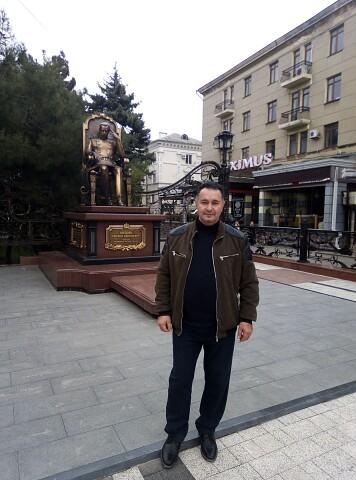 Arsen, 51, Armavir