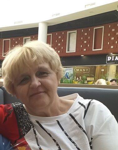 ♈Татьяна, 57, Bratsk