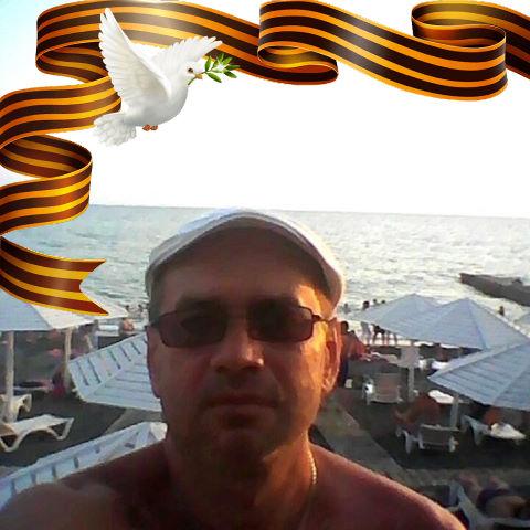 Паша, 45, Gornyy