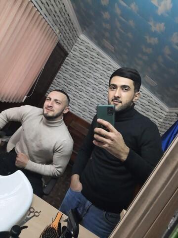 Efqan, 24, Baku