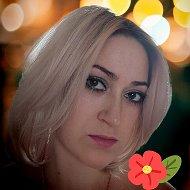Алена Дубинина (Шелякина)