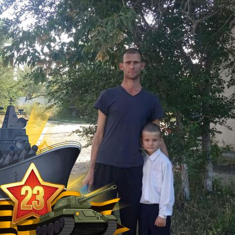 Виктор, 34, Rudnyy