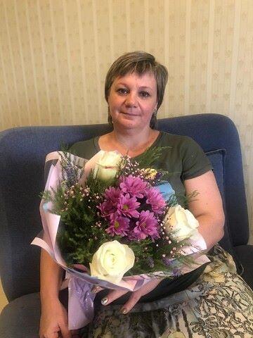 Lyudmila, 46, Samara