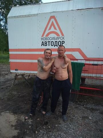 сергей, 46, Novosibirsk