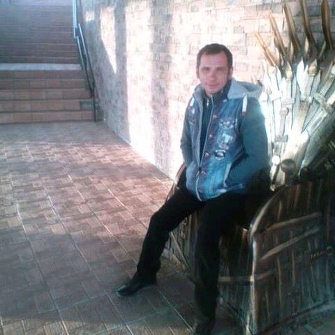 Владимир, 40, Pavlodar