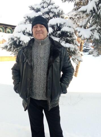 Dmitriy, 49, Pokrovs'ke