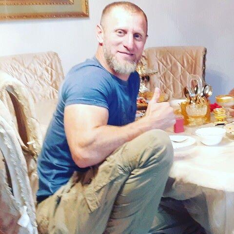 Иса, 38, Yekaterinburg