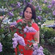 Ольга Кордунова