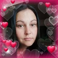 Ксения Ляпунова(Андрианова)