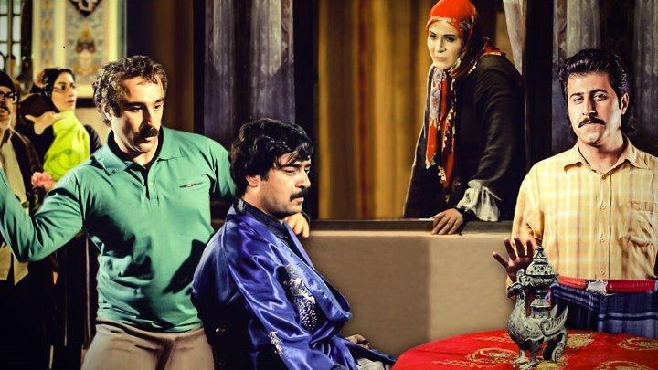 المسلسل الأيراني ( العاصمة 4 ) مدبلج الحلقة 1