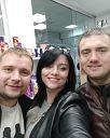 Я и каких то два мужика)))))