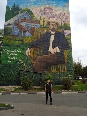 Сергей, 43, Luhansk
