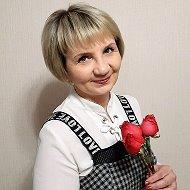 Елена Животикова (Конева)