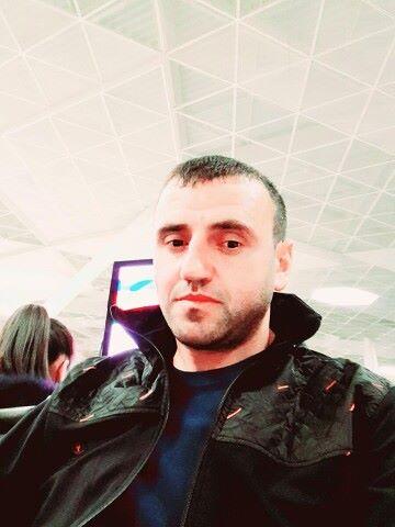 Рашид, 33, Izberbash