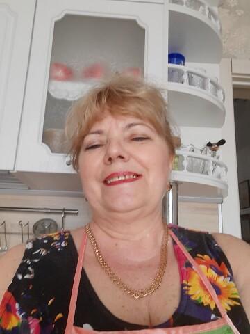 Тамара, 61, Irkutsk