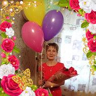 Таня Кочунова (Марынкина)
