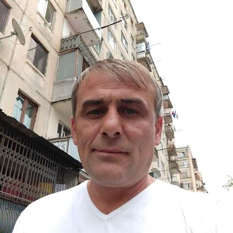 Datka, 44, Tbilisi