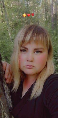 Kristina, 24, Krasnoyarsk
