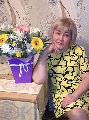 Светлана, 48, Cheboksary