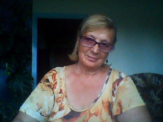 Lidiya, 66, Volgograd